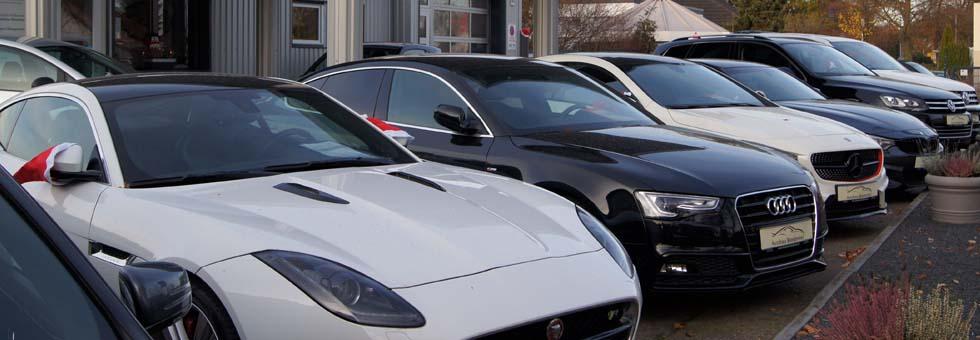 Gebrauchtwagen Kaufen Autohaus Butenbremer